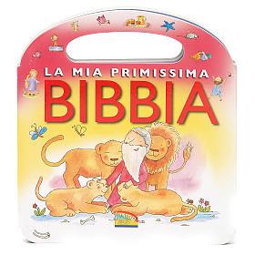 La Mia primissima Bibbia s1