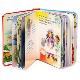 La mia Bibbia piccolina s2
