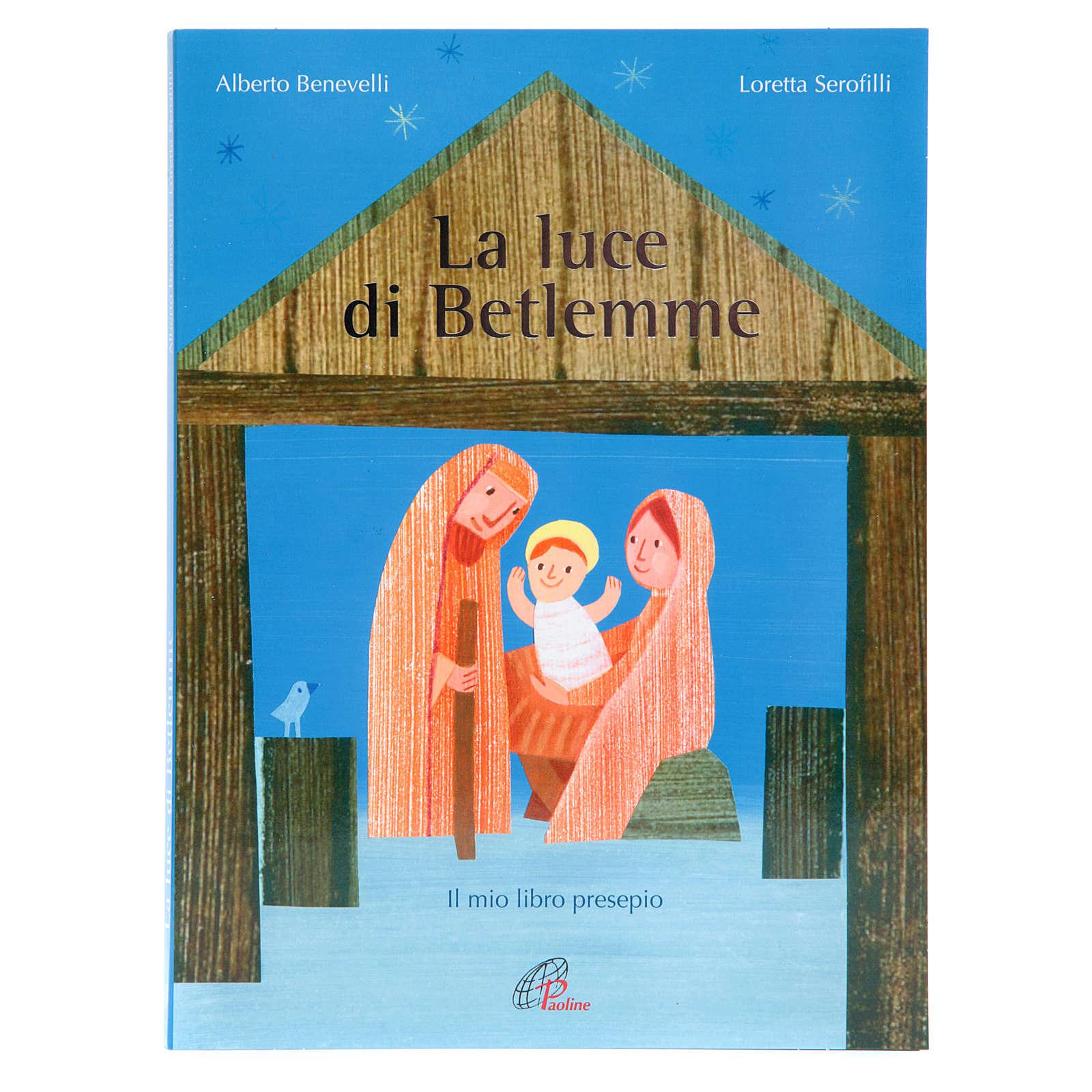 The Light of Bethlehem 4
