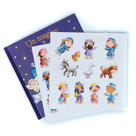 A magical Christmas with many magnets - New edition s4