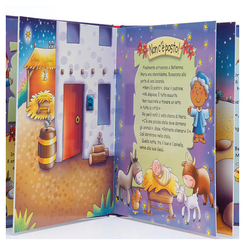 A magical Christmas with many magnets - New edition 3