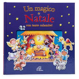 Un magico Natale con tante calamite - Nuova edizione s1