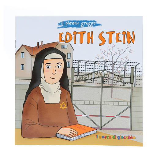 Edith Stein 1