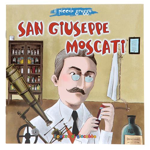 San Giuseppe Moscati 1