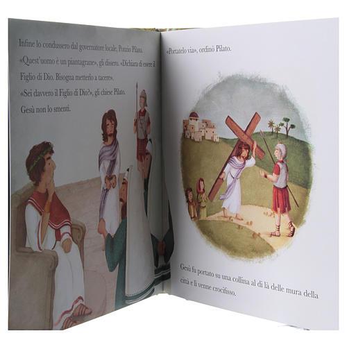 Il Messia. La meravigliosa storia della Pasqua 3