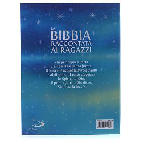 La Bibbia raccontata ai ragazzi s2