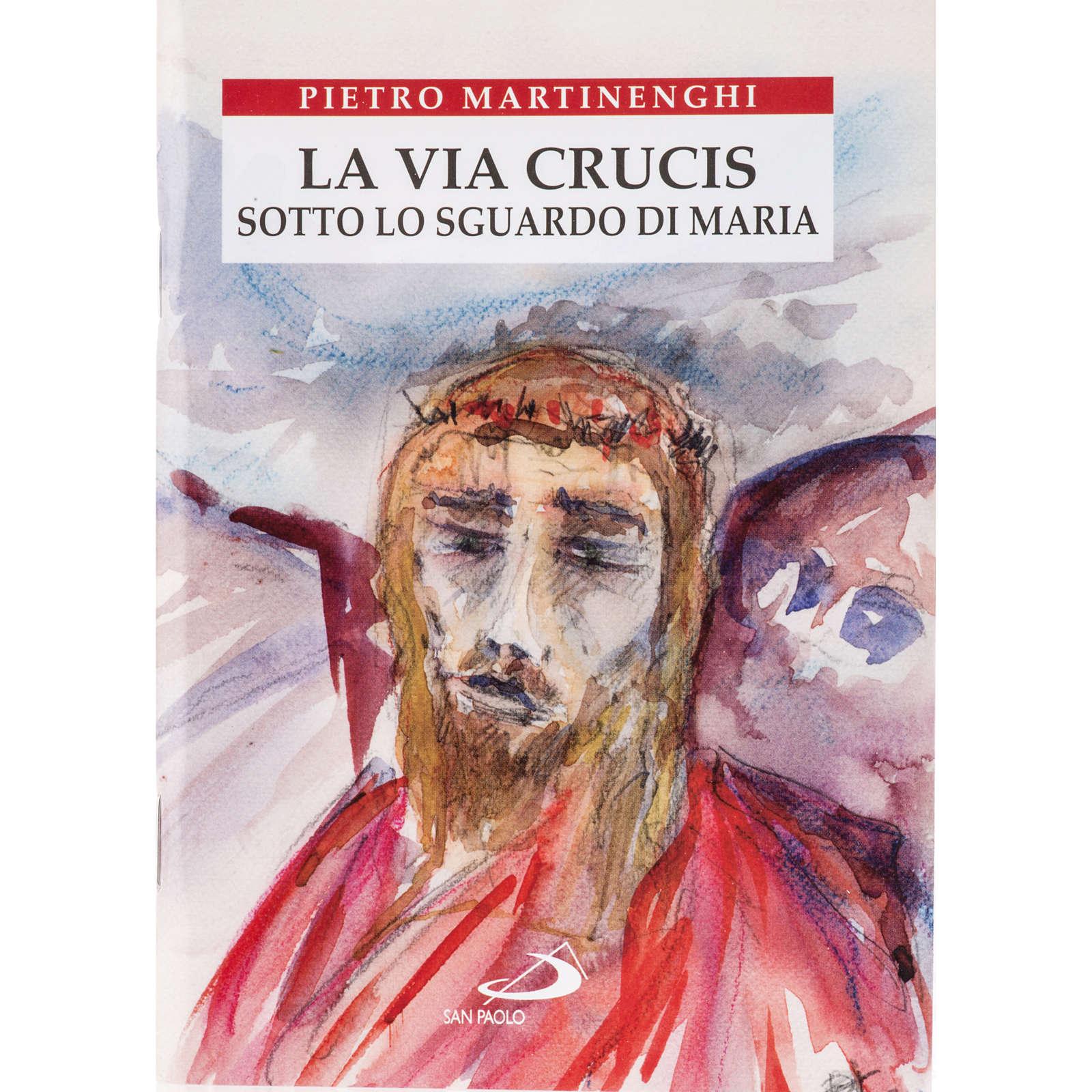 La Via Crucis sotto lo sguardo di Maria 4