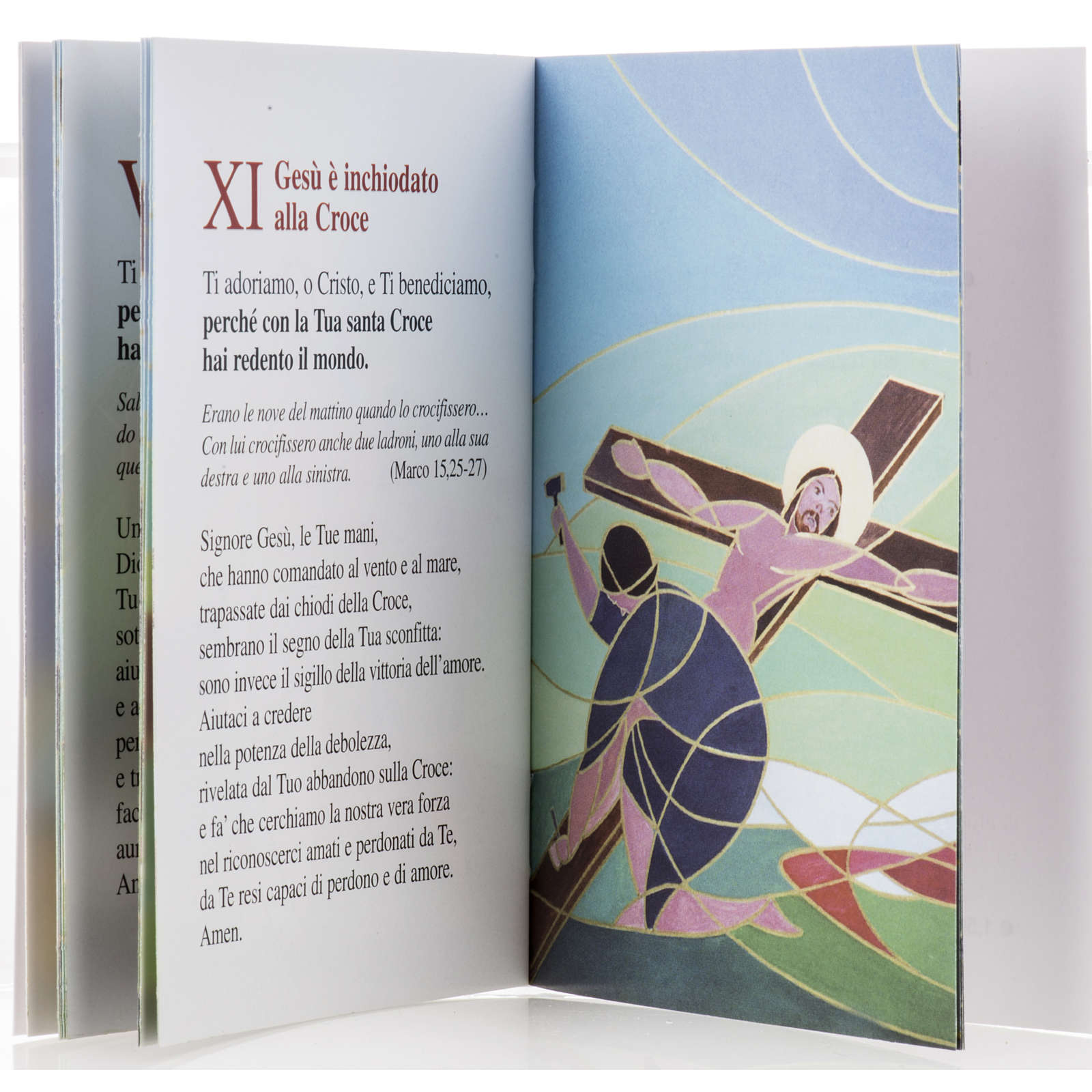 Via Crucis - Bruno Forte 4