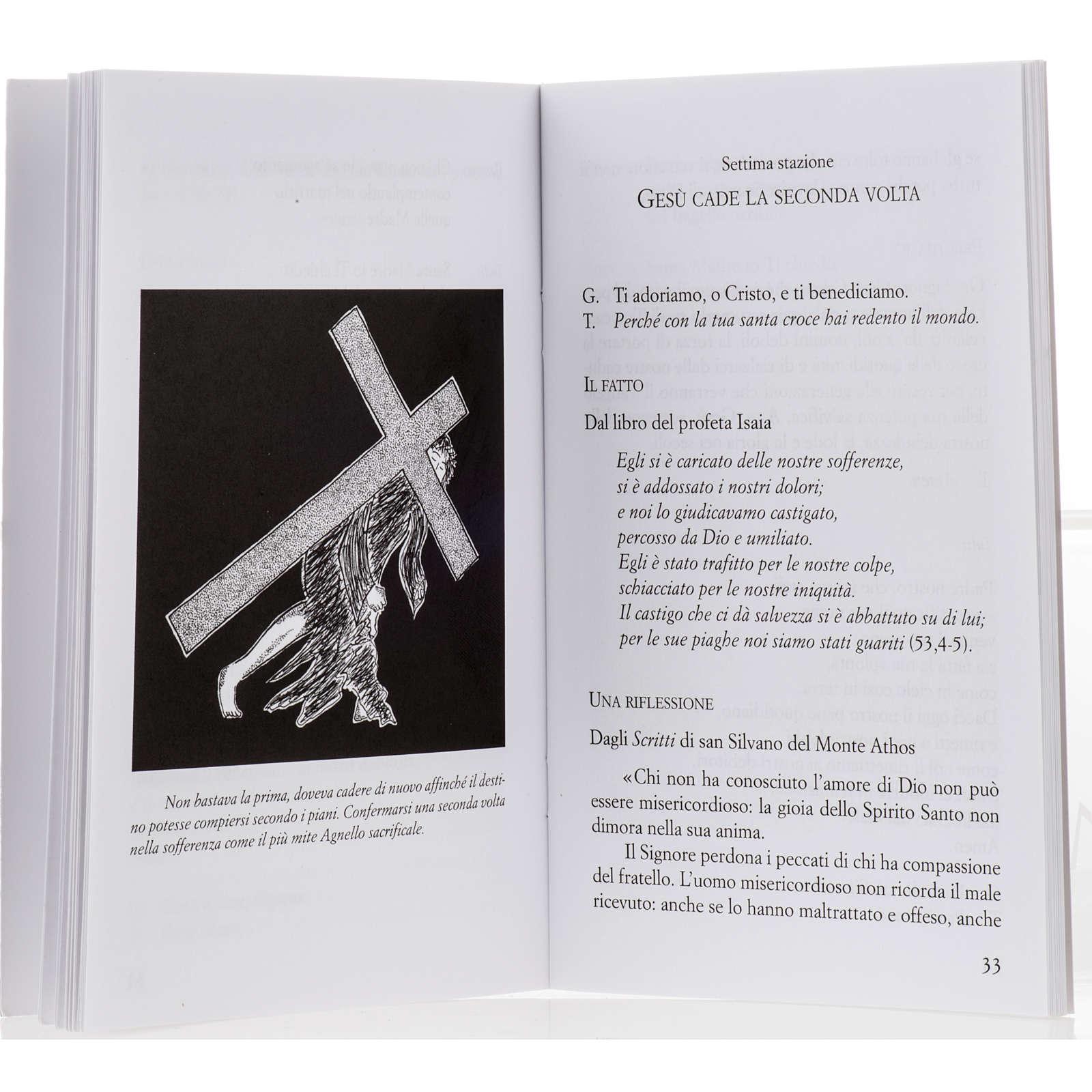 Via Crucis - Diocesi di Trieste 4