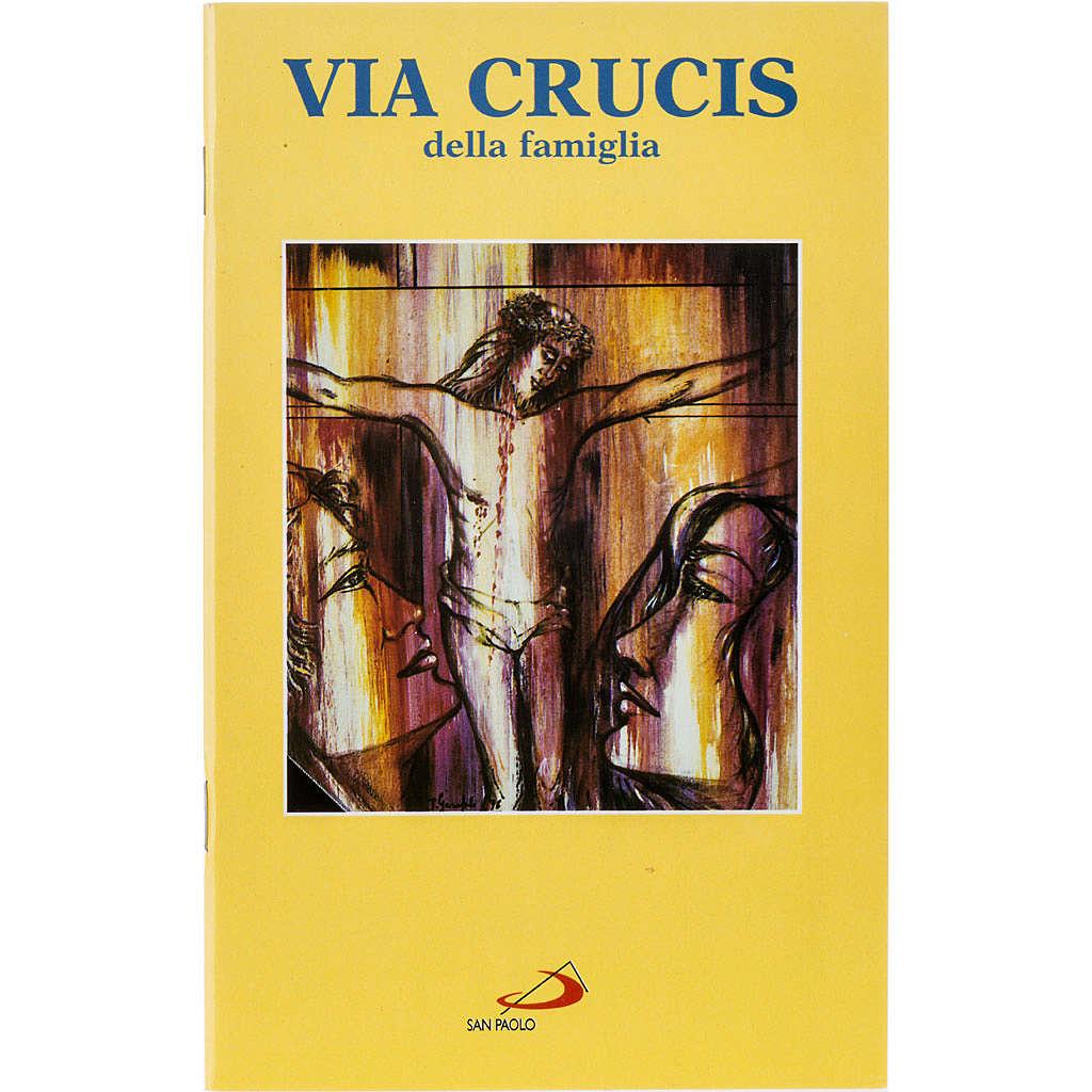 Via Crucis della Famiglia ed. San Paolo 4