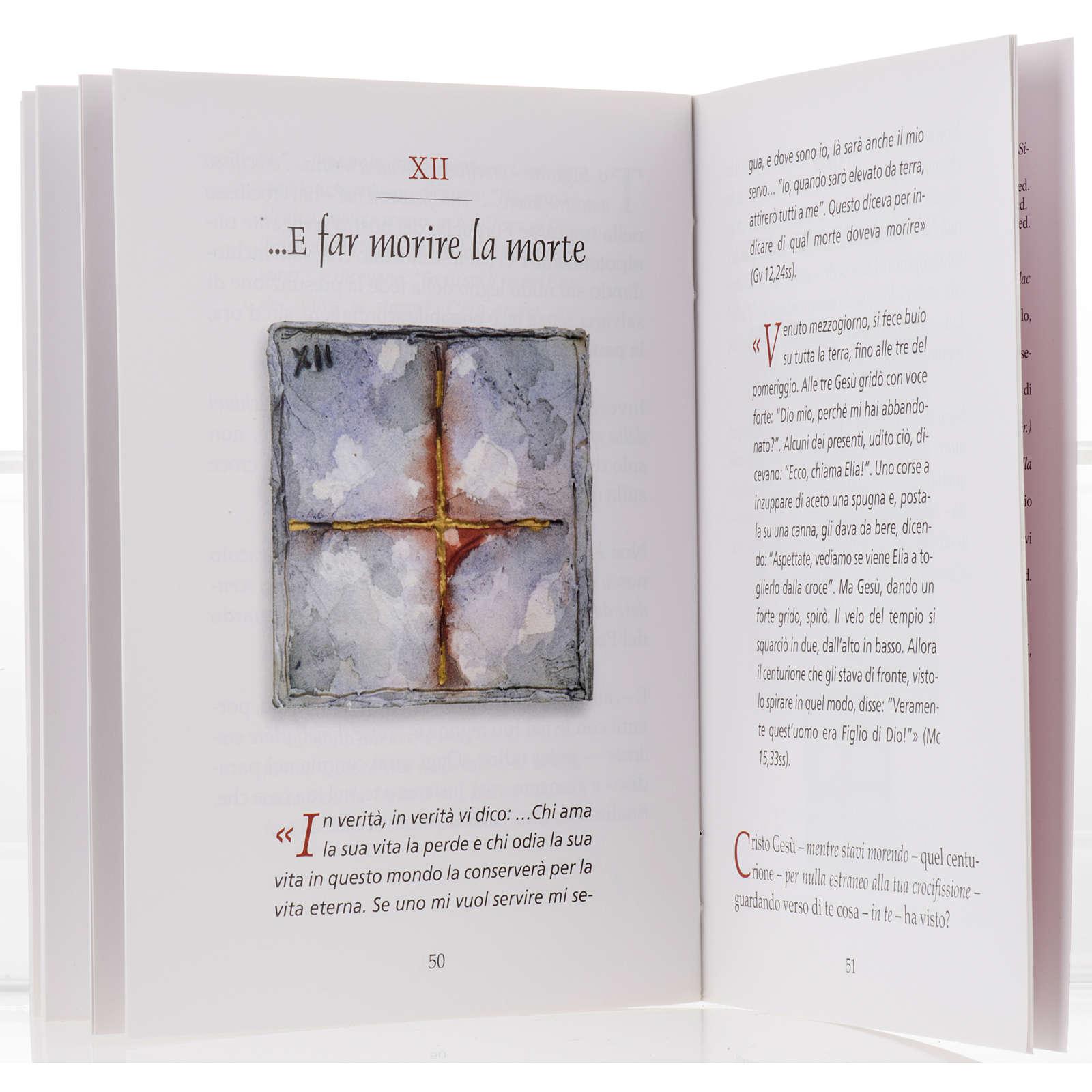 Icona della Via Crucis 4