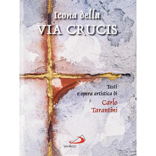 Icona della Via Crucis 1