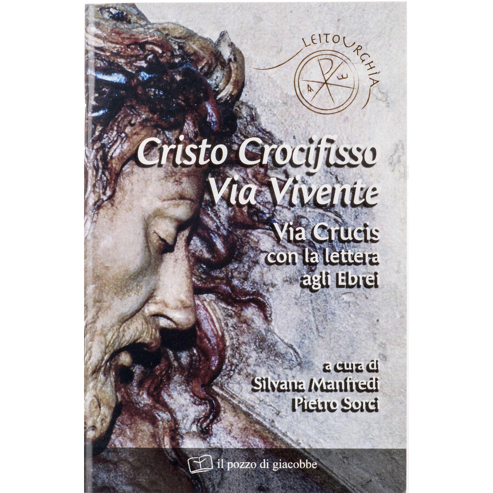 Cristo Crocifisso Via Crucis Vivente 4