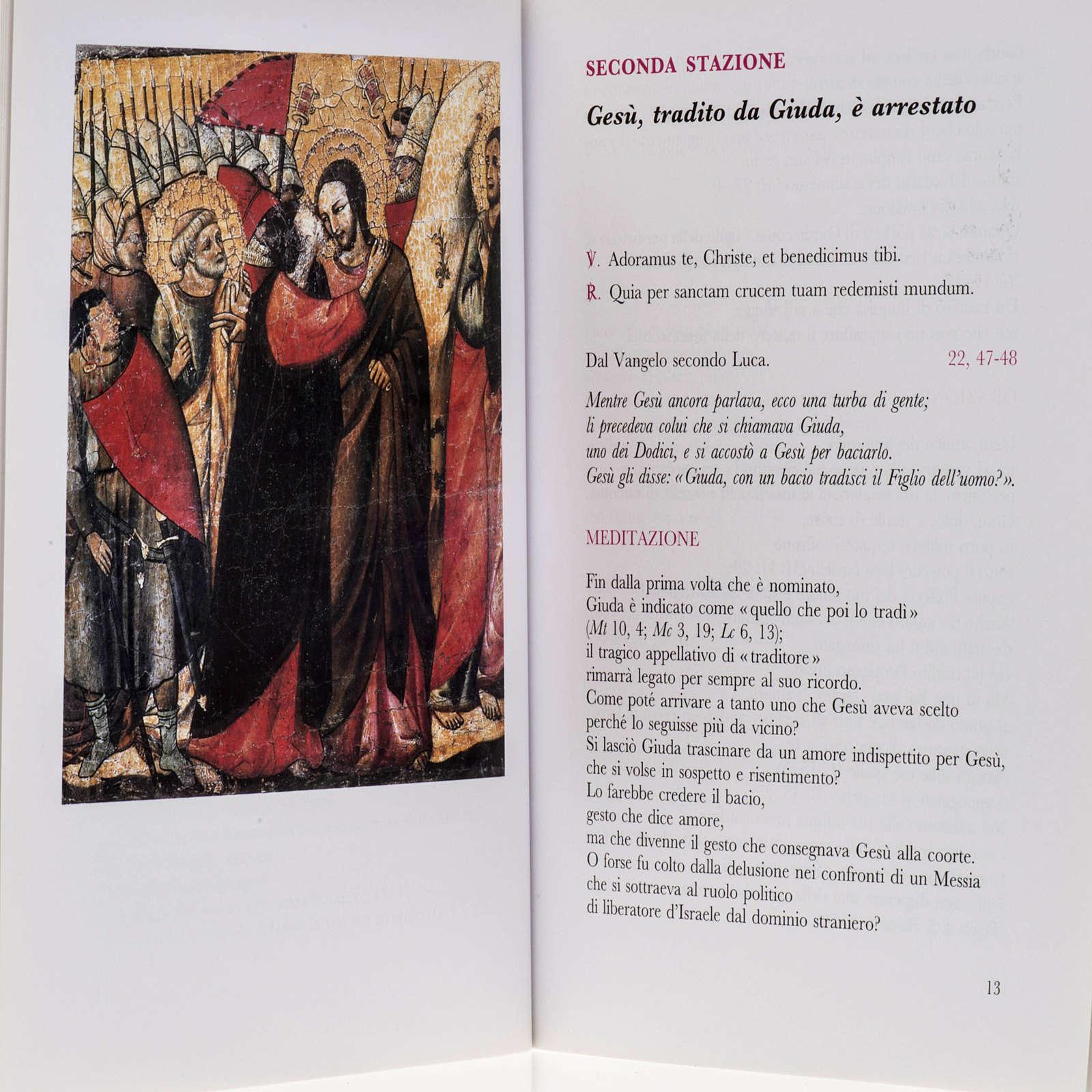 Via Crucis al Colosseo presieduta da Giovanni Paolo II (2004) 4