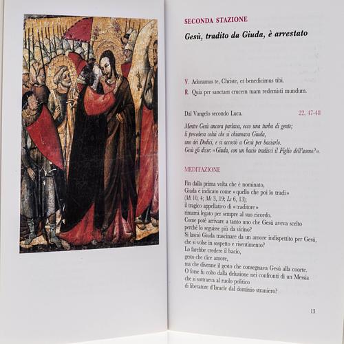 Via Crucis al Colosseo presieduta da Giovanni Paolo II (2004) 2