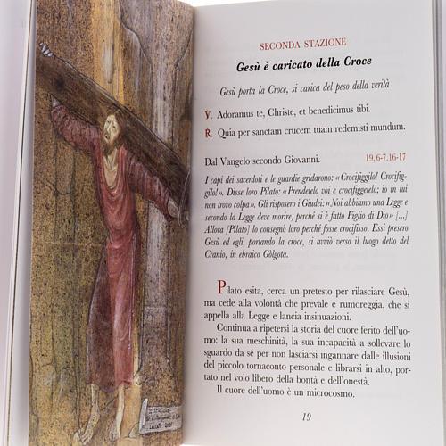 Via Crucis al Colosseo presieduta dal Santo Padre Benedetto XVI 2