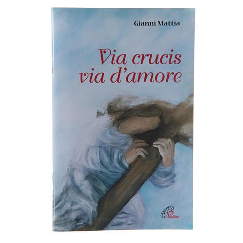 Via crucis d'amore 1