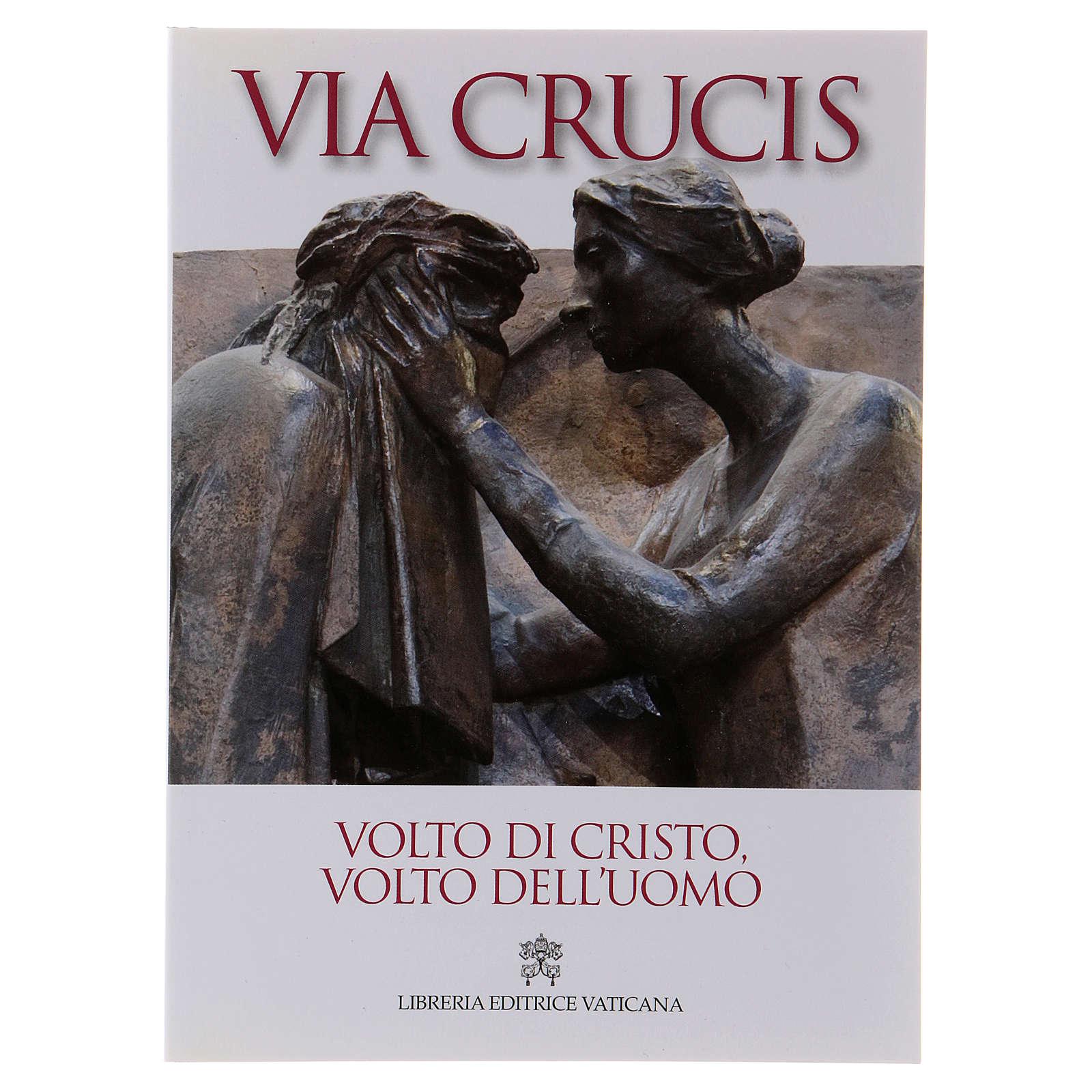 Via Crucis volto di Cristo, volto dell'uomo 4