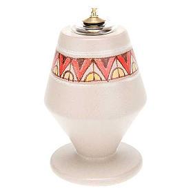 Lampada conica ceramica s2