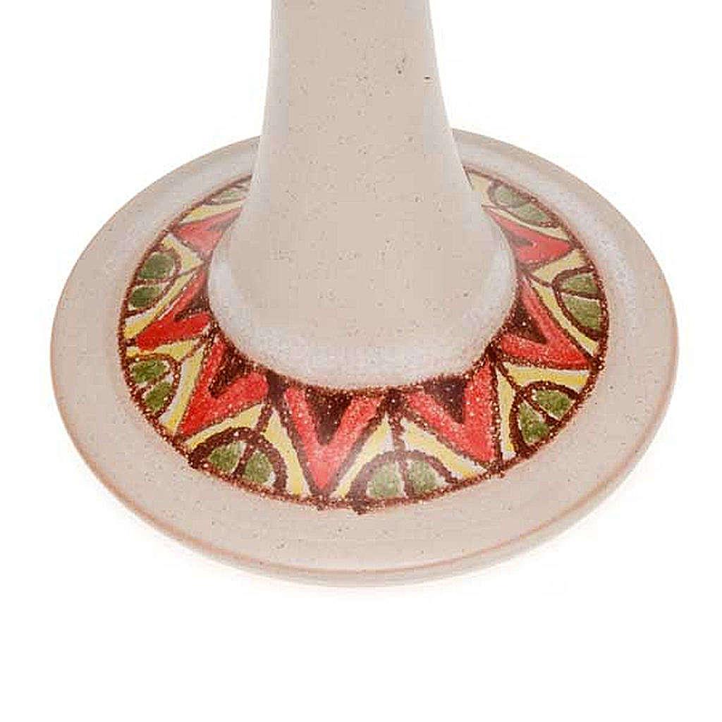 lampe en céramique avec tige 3