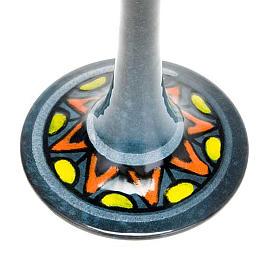 lampe en céramique avec tige s9
