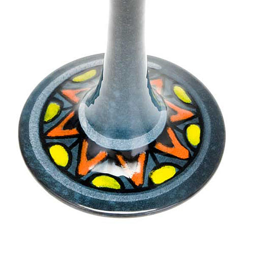 lampe en céramique avec tige 9