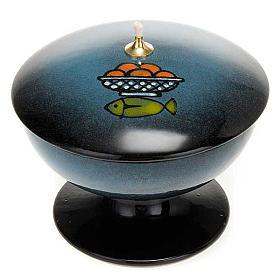 lampe avec support en céramique s4