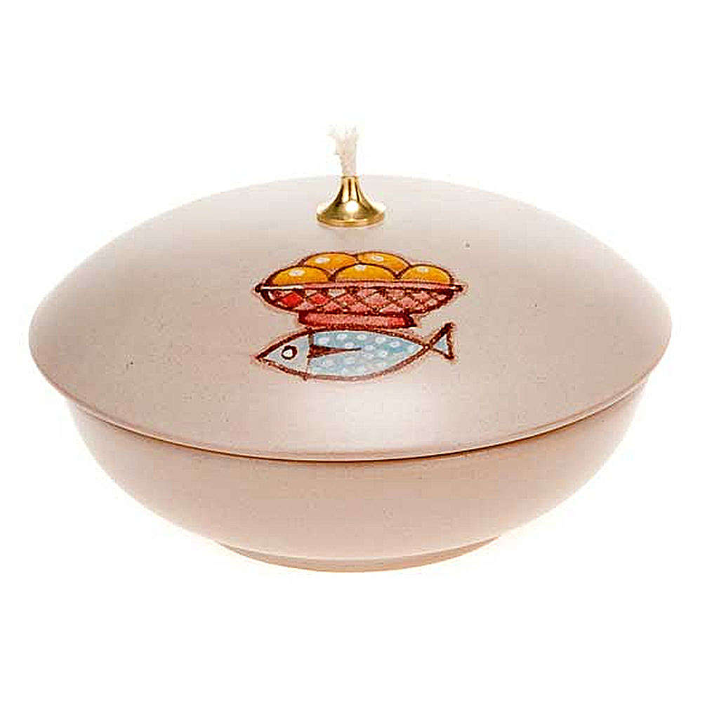 lampe en céramique 3