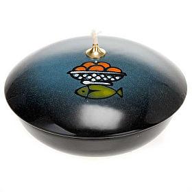 lampe en céramique s3