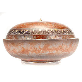 Lámpara cerámica 2 litros s3