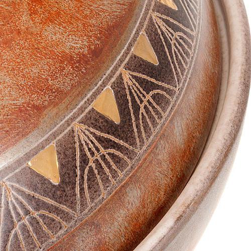 Lampada ceramica 2 litri 4