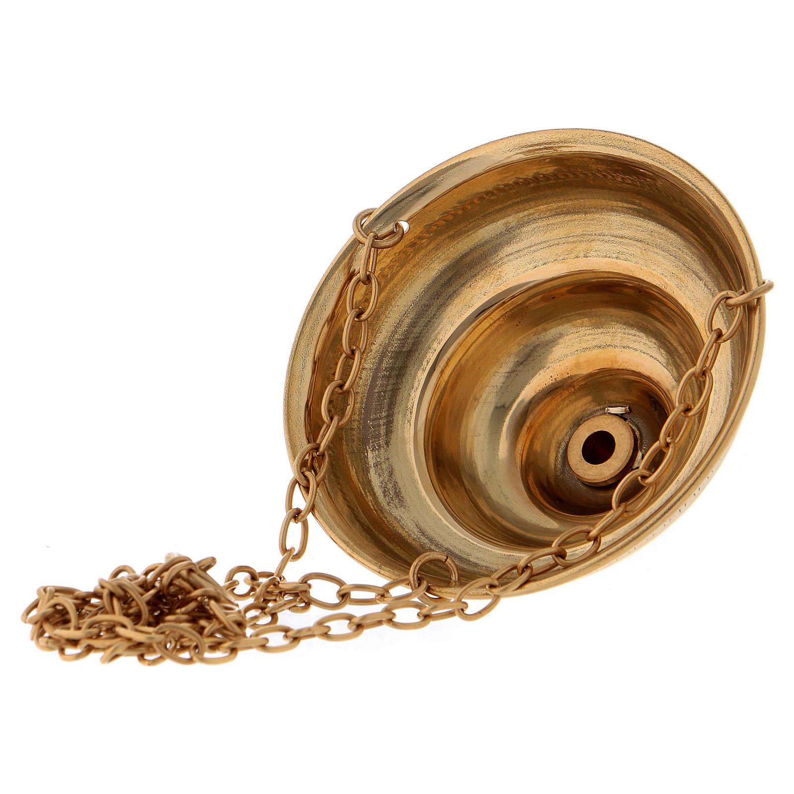 Lámpara para colgar Romana Monjes de Belén 6 cm 3