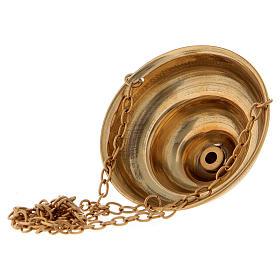 Lámpara para colgar Romana Monjes de Belén 6 cm s3