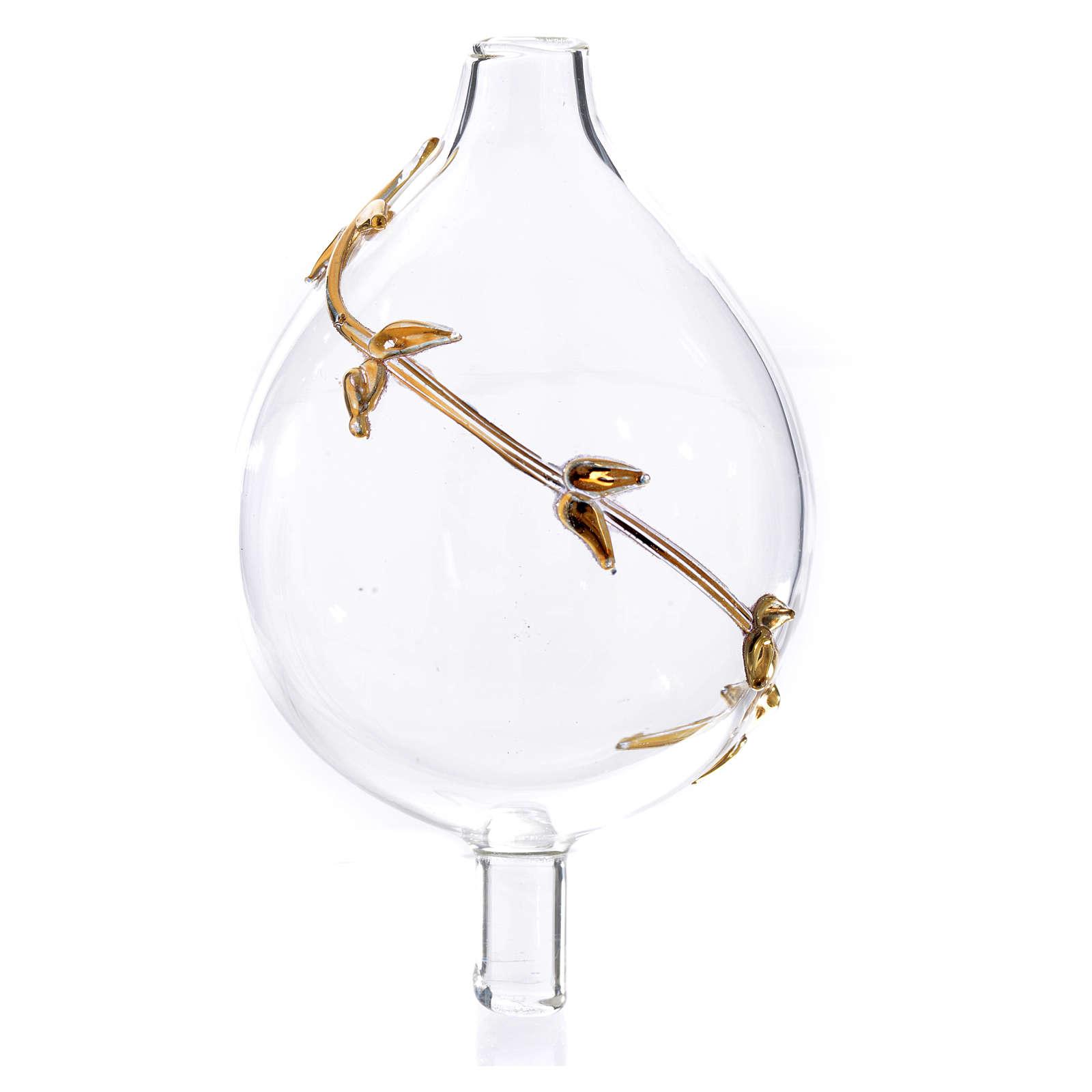 Vetro di ricambio per lampada LL001087 3