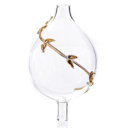 Vetro di ricambio per lampada LL001087 1