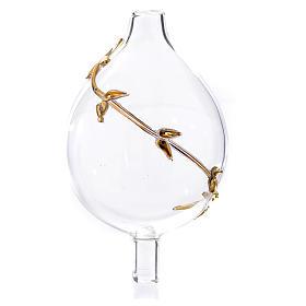 Lâmpadas e Lamparinas: Vidro sobressalente lamparina LL001087