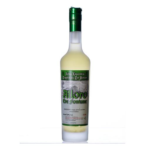 Licor Nocino de Valserena 700 ml 2