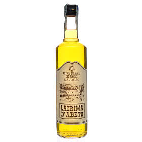Camaldoli Lacrima d'Abeto liqueur 700ml s1