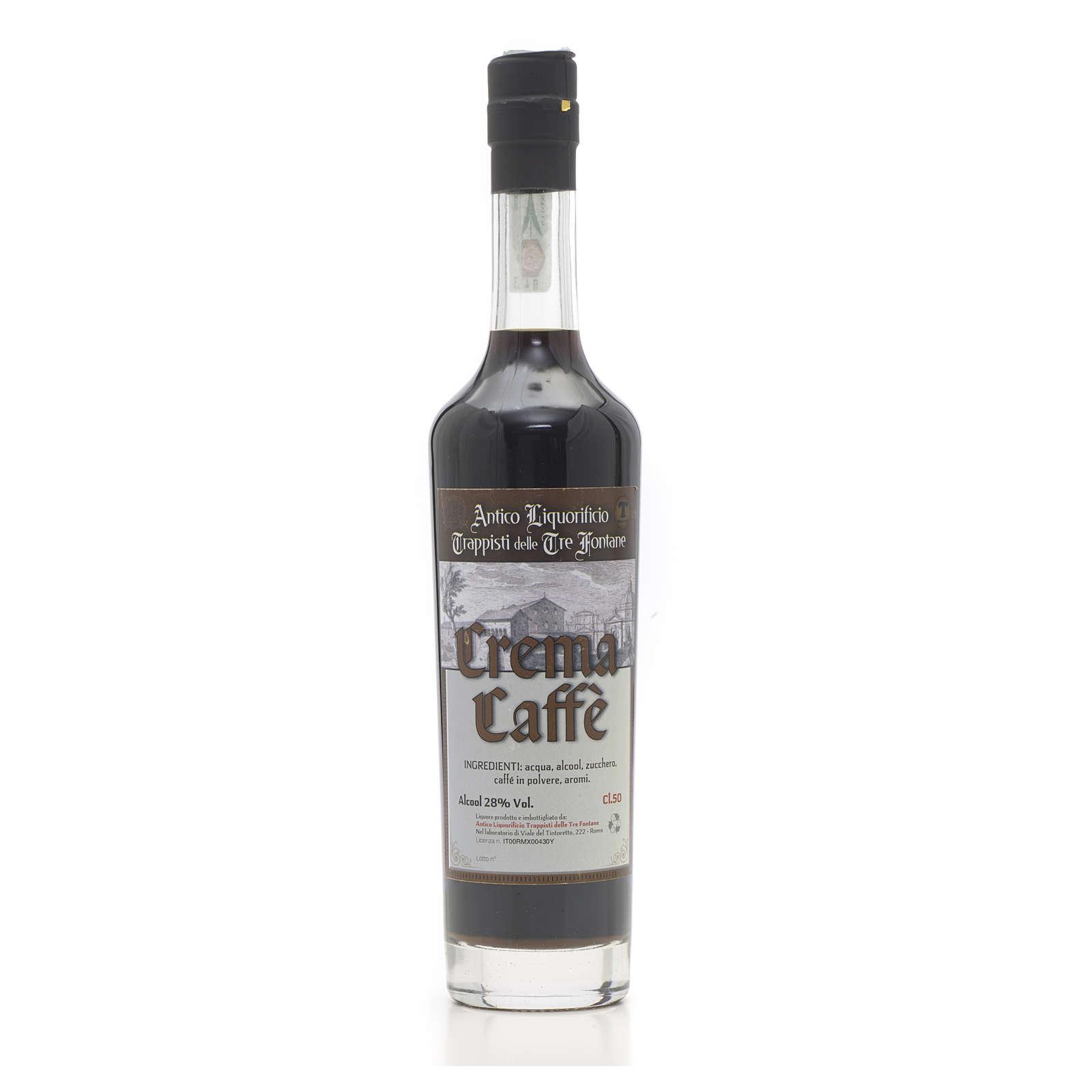 Crema de café 3