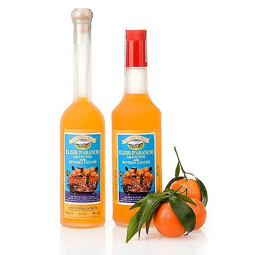 Elisir arancio 1