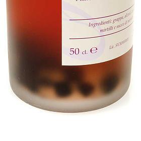 Liqueur aux myrtilles s2