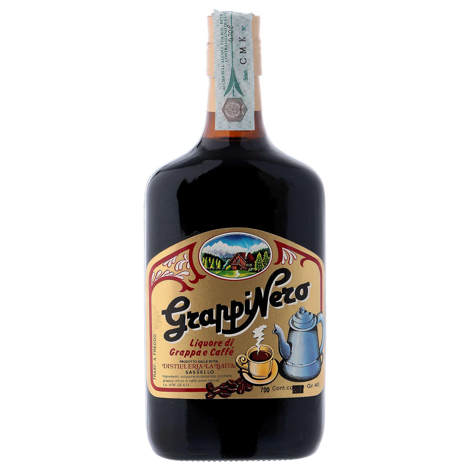 Liqueur GrappiNero 3