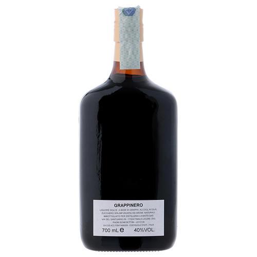 Liqueur GrappiNero 2