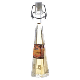 Grappa de miel mini botella s2