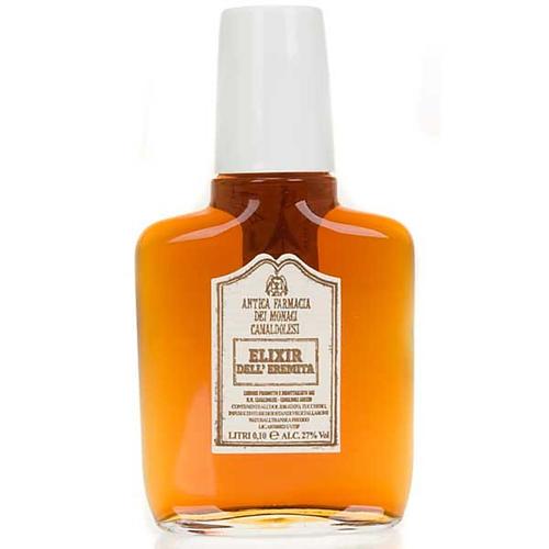 Elixir de l'ermite petite bouteille, 100 ml. Camaldoli 1