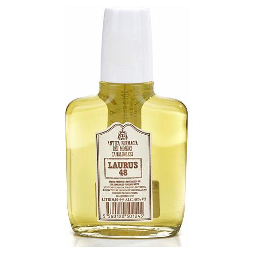 Laurus 48 petite bouteille 100ml, Camaldoli 1