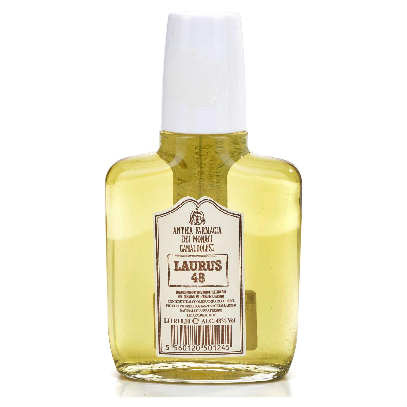 Laurus 48 Mignon 100 ml. Camaldoli 3