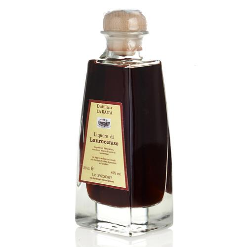 Cherry-laurel liqueur 200ml 2