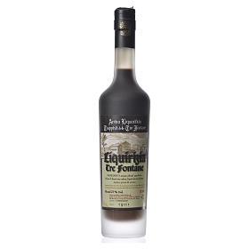 Liquore liquirizia Tre Fontane 500 ml s1