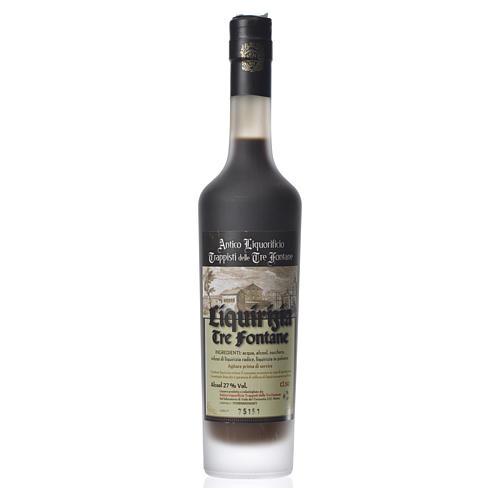 Liquore liquirizia Tre Fontane 500 ml 1